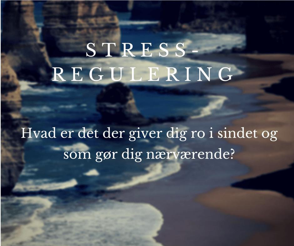 stressregulering